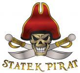 Statek Pirat