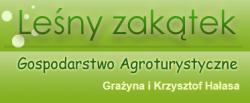 Gospodarstwo Agroturystyczne LEŚNY ZAKĄTEK