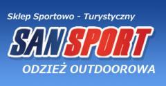 SANSPORT SKLEP SPORTOWO -TURYSTYCZNY
