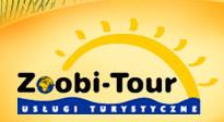 Usługi Turystyczne ZOOBI - TOUR s.j. Zbigniew i Dorota Zarzeccy