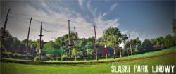 Śląski Park Linowy
