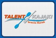 Talent-kajaki - przystań Amazonka i Tropicana, bracia Kurek