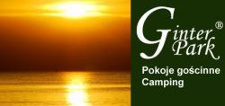 Pokoje Gościnne, Camping - GinterPark, Łeba