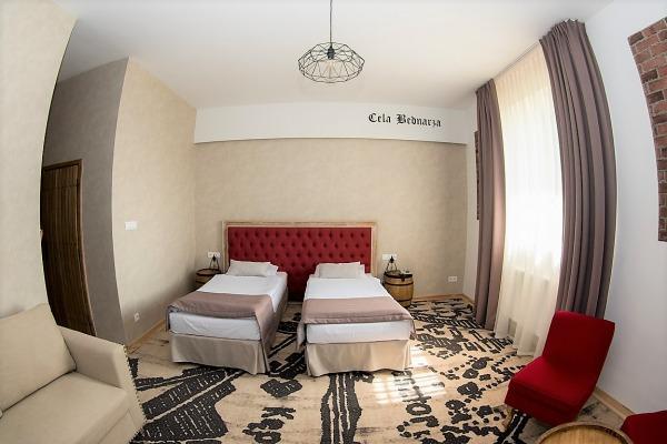 Hotel Podklasztorze3