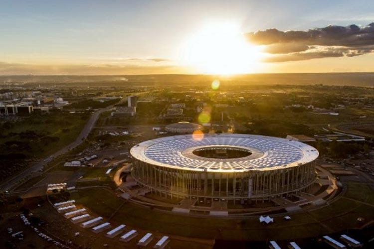 Национальный совет Бразилии