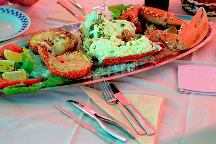 Kuchnia Chorwacka Jakie Sa Jej Najwieksze Przysmaki