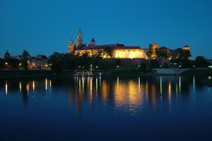 Guide de Cracovie